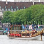 Gloriana - Copyright Jonathan Duckworth