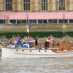 Dunkirk Little Ship - Copyright Jonathan Duckworth
