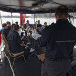GMT Breass Ensemble Orchestra - Copyright Jonathan Duckworth