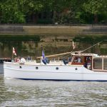 Margo II - Dunkirk Little Ship - Copyright Jonathan Duckworth