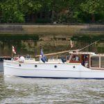 Margo II - Dunkirk Little Ship - Copyright Jonathan Duckworth