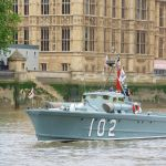 MTB102 - Torpedo Boat - Dunkirk Little Ship - Copyright Jonathan Duckworth