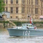 MTB102 - Torpedo Boat - Dunkirk Little Ship - Copyright Jonathan Duckworth