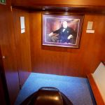 Churchill Room - Havengore - Copyright Jonathan Duckworth