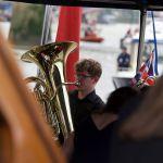 GMT Brass Ensemble Orchestra - Copyright Jonathan Duckworth