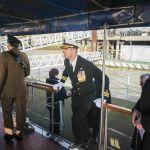 Commander Terrance Dudley - USN