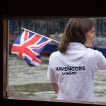 Crew - Havengore - Copyright Jonathan Duckworth