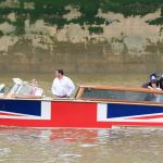 Thames Limo - Copyright Jonathan Duckworth