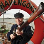 John Hargreaves, founder of Clay Shooting on the Thames